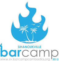 BarCamp Sihanoukville 2013