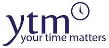 Your Time Matters logo
