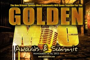 2013 Golden Mic Awards & Summit