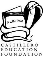 Castillero Education Foundation logo