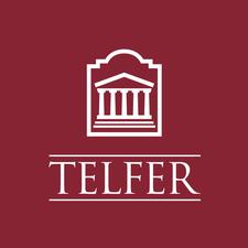 Telfer Alumni Association / Association des diplômés Telfer logo