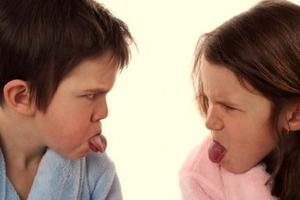 Non-verbal communication of Conflict Resolution