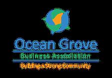 Ocean Grove Business Association logo