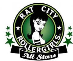 Rat City Rollergirls Skate-A-Thon!