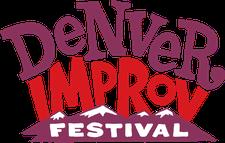 Denver Improv Festival logo