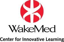 WakeMed Health & Hospitals logo
