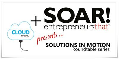 Solutions in Motion - Roundtable Series 1: Customer...