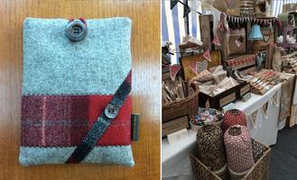 The Stalls Makers Market at Arts@Trinity Church - This...