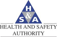 The Health & Safety Authority logo