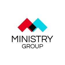The Ministry Group logo