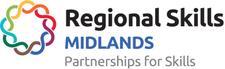 Midlands Regional Skills Forum in conjunction with Biopharmachem Ireland (BPCI), FirstPolymer Skillnet, PharmaChem Skillnet, Irish MedTech Association Skillnet and Department of Social Protection logo