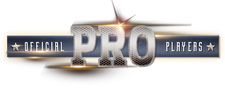 OFFICIAL PRO PLAYERS logo