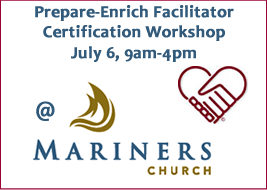 Prepare-Enrich Facilitator Certification Workshop