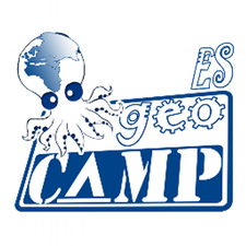 Geocamp.es logo