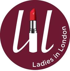 Ladies in London logo