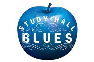 "Study Hall Blues presents ""The Walking Blues""..."