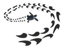 Sea Turtle Trackers, Inc. logo