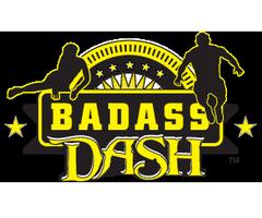 New Jersey / Philadelphia / New York BADASS Dash