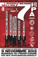 I giorni dell'IPA 2013 - Il Laboratorio -