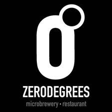 ZERODEGREES logo