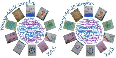 Meditation - Young Adult Sangha (YAS)