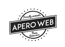 APEROWEB & ECOMMERCE PARIS logo