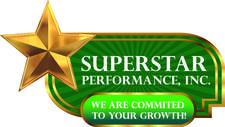 Alex Zoltan Szinegh, Founder & CEO Superstar Performance INC.  logo