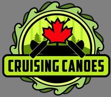 Cruising Canoes  logo