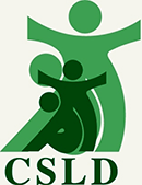 Center for Speech and Language Disorders logo