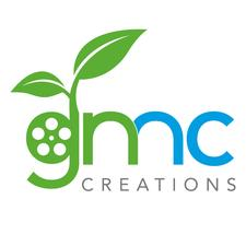 Green Media Creations logo