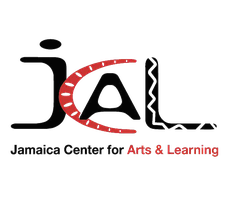 Jamaica Center for Arts and Learning (JCAL) logo