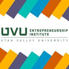 UVU Entrepreneurship Institute  logo