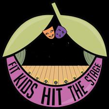 Fit Kids Stage logo