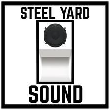 Steel Yard SoundSystem logo