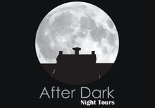 After Dark Night Tours at the Willow Court Barracks Precinct logo