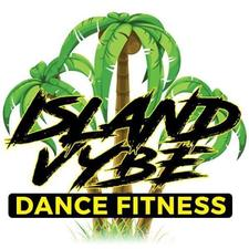 Island Vybe Dance Fitness logo