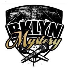 BKLYNMYSTERY AKA MRNOSTUSHNESS logo
