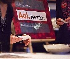 Aol Reunion 2012