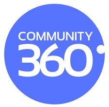 Community360 logo