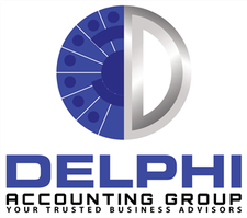 Delphi Accounting Group Pty Ltd  logo