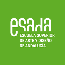 ESADA -  Escuela Superior de Arte y Diseño de Andalucía logo