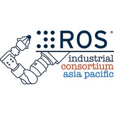 ROS-Industrial Consortium Asia Pacific logo