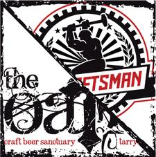 The Oath Craft Beer Sanctuary logo
