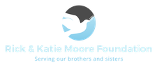 Rick and Katie Moore Foundation logo