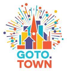 Harriet Roberts, Go To  Town logo