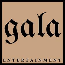 GALA ENTERTAINMENT logo