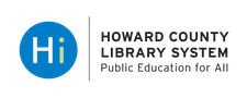 Howard County Library System logo