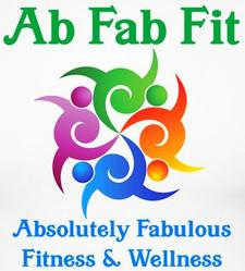 Ab Fab Fit - Absolutely Fabulous Fitness & Wellness logo