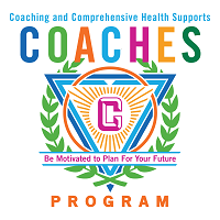 COACHES - A Program of Families First logo