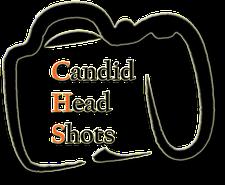 Candid Head Shots by Candice Molnar logo